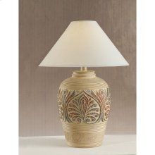 "28.75""H Table Lamp"