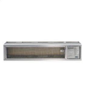 Patio Heater - Built in