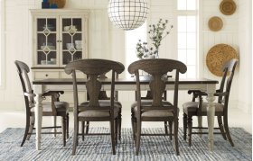 Brookhaven Leg Table