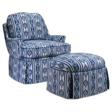 Etta Chair - 33.5 L X 38 D X 39 H