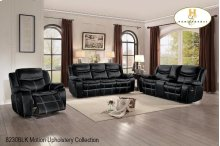 Motion Glider Reclining Loveseat
