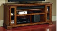 """66"""" Sound Bar Media Center"""