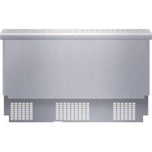 "High Shelf for 48"" Ranges w/ Steam Oven"