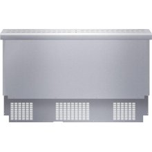 "Pro-Harm 22"" High Shelf, 30"" Range"
