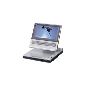 PanasonicPortable DVD-Video Player