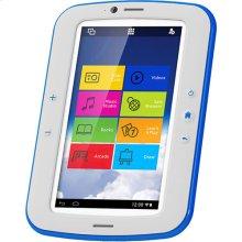 Polaroid Kids Quad Core Tablet - Blue, PTAB782