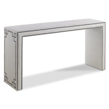 Watson Console Table - 84 L X 16 D X 30.5 H