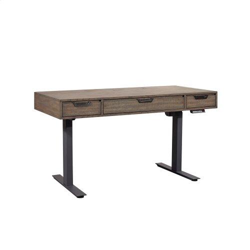 "60"" Adjustable Lift Desk Top"