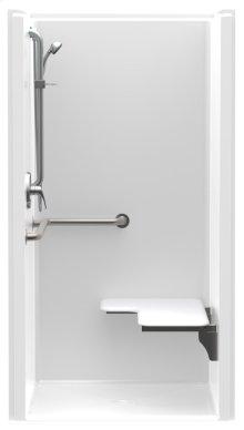 1363BFSD - FreedomLine Shower