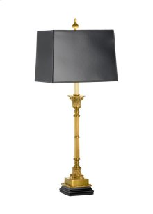 St Michel Console Lamp