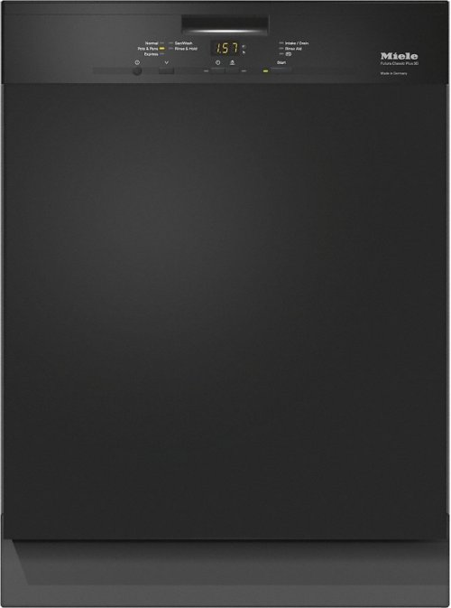 G 4948 SCU AM Pre-finished, full-size dishwasher with visible control panel, cutlery tray and 5 Programs