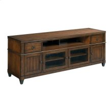 Sunset Valley Entertainment Console