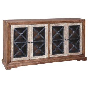 Ashley FurnitureSIGNATURE DESIGN BY ASHLEYEllisburg Accent Cabinet