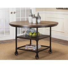 CR-W3075  Table