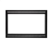 Frigidaire Black 27'' Microwave Trim Kit