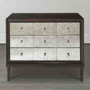Presidio Accent Chest w/Mirror Drawers Product Image