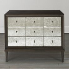 Presidio Accent Chest w/Mirror Drawers