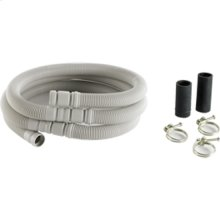 Dishwasher Drain Hose Kit