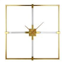 Esteri Acrylic Wall Clock