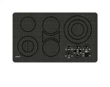 """(DISCONTINUED FLOOR MODEL  1 ONLY )36"""" Electric Cooktop - Unframed"""