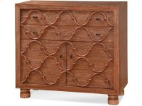 Farmhouse Hall Chest Product Image