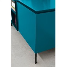 Cosmopolitan Lacquered Wood - 15.25LL
