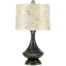 Luminary Lamp
