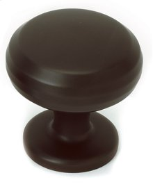 Knobs A1172 - Chocolate Bronze