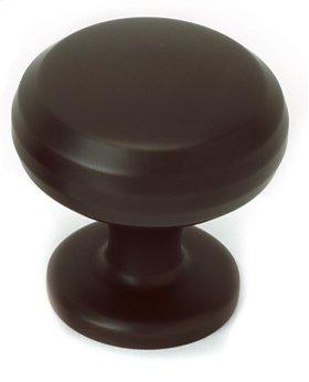 Knobs A1172 - Chocolate Bronze