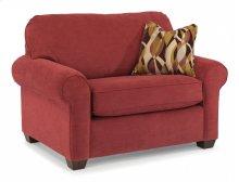 Thornton Fabric Chair and a Half