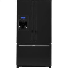 Cabinet-Depth French Door Refrigerator with External Dispenser  Refrigeration  Jenn-Air