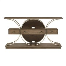Virage Entertainment Console in Basalt