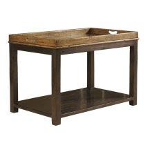 Harlan Small Tray Table