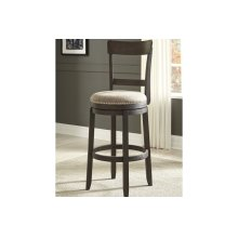 Tall UPH Swivel Barstool(2/CN)