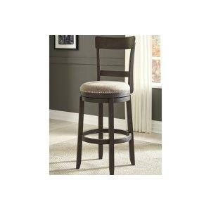 Ashley FurnitureSIGNATURE DESIGN BY ASHLEYTall UPH Swivel Barstool(2/CN)