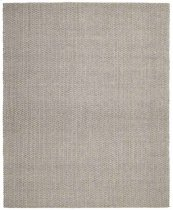 Cascade Cas01 Nickl Rectangle Rug 5'6'' X 7'5''
