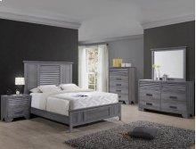 Crown Mark B4760 Sarter King Bedroom