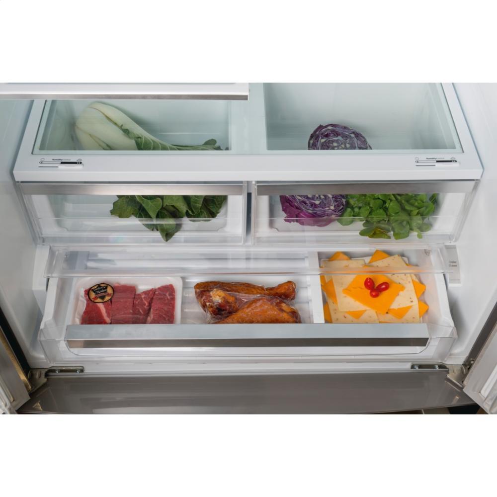 Kitchen Open Shelving Depth: Find Bosch Refrigerators In Boston