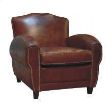 Marlborough Club Chair