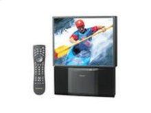 "56"" Diagonal Projection HDTV Monitor"