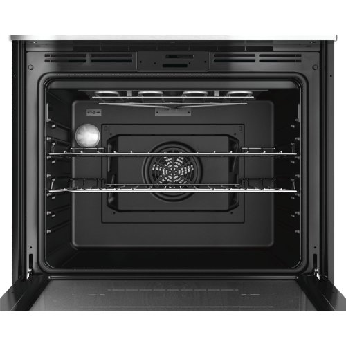 "500 Series, 30"", Single Wall Oven, SS, EU Convection, Knob Control"