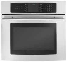 "27"" Electric Single Built-In Oven with Convection"