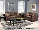 7-piece living room Product Image