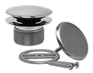 Bath Waste and Overflow Replacement Trim Kits
