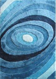105 Turquoise Rug Product Image