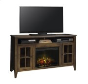 """Brownstone 60"""" Fireplace Console Product Image"""