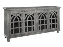 Gothic Entertainment Center