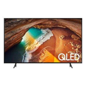 "Samsung43"" Class Q60R QLED Smart 4K UHD TV (2019)"