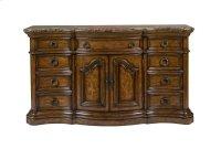 San Mateo Dresser Product Image