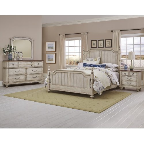 Arrendelle - 7-Drawer Dresser